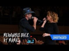 I've Heard Tim And Faith Do 1,000 Duets, But This One Just Blew Me Away