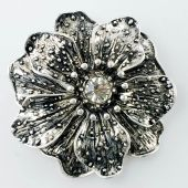 Floral Brooches $5.50