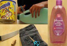 Hay 5 Cosas Que Nunca Deberías Tirar Porque Te Servirán De Una Forma Increíble. Reciclar Es Una Idea Fabulosa
