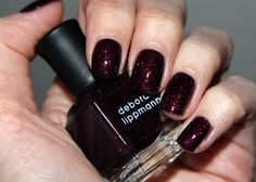 Deborah Lippmann – Razzle Dazzle, in love with this color!!