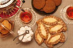 Karelian Pie Is a Wrinkly Finnish Delight