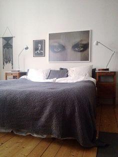 Bedroom   fouremptywalls