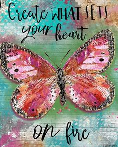 Butterfly Quotes, Butterfly Art, Butterfly Wallpaper, Life Quotes Love, Time Quotes, Morning Quotes, Wisdom Quotes, Quotes Quotes, Fire Art