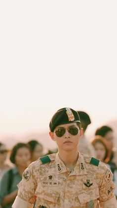 Descendants of the sun Song Joong Ki Dots, Most Handsome Korean Actors, Soon Joong Ki, Decendants Of The Sun, All Korean Drama, Songsong Couple, Lee Min Ho Photos, Song Hye Kyo, Weightlifting Fairy Kim Bok Joo
