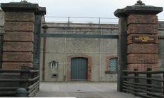 Forte Puntal Ferraro (Messina)