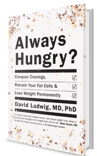 Let's rethink weight loss. Dr. Ludwig, an obesity expert and professor of nutrition at the Harvard T.H. Chan School of Public Health, argues that weight gain begins when people eat the wrong types of food. It is paramount to stick to a healthy diet and exercise regularly. Start getting healthier with NuStep.