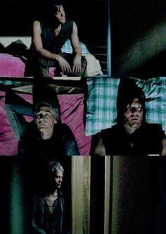 "Carol & Daryl 5x06 ""Consumed"""