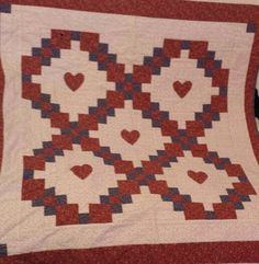 Loralei's quilt