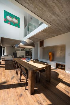 White Cubes House by at26 11
