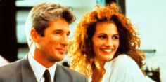 22 Things You Never Knew About <i>Pretty Woman</i>