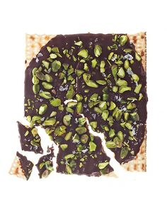 1000+ images about Jewish Nosh: Pesach Sweet Treats on Pinterest ...