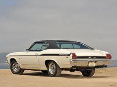 1969 Yenko S/C Chevelle