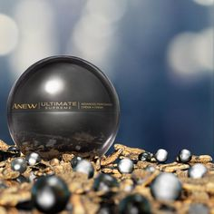 ANEW Ultimate Supreme Advanced Performance Creme Sale - New Avon Anti-Aging - use PM after cleansing - with Tahitian Black Pearl