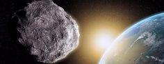 Maior perigo da queda de asteroide não vem do impacto.