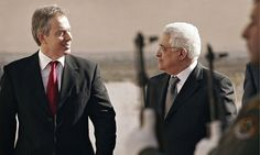 Tony Blair should be sacked as Middle East envoy, say former ambassadors