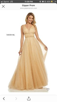 77ea66017a3 Sherri Hill at the Prom Store in St. Louis Missouri Sherri Hill 52640 The  Prom Store