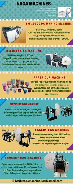 8 Best Indian made paper cup machine images in 2018 | Paper