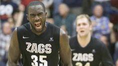 GoZags.com - The Official Website of Gonzaga Bulldog Athletics