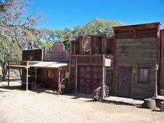 33 wild west town by dragon-orb.deviantart.com on @deviantART