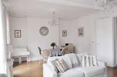 Looking for the perfect apartment rental in Paris, Tuscany or London? Rent a Haven In Paris luxury apartment for an entirely new way to travel.