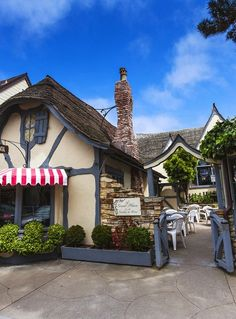 A Travel Guide to Carmel Valley, California