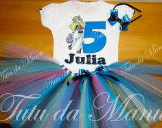 Fantasia Tutu Lagoona Monster High