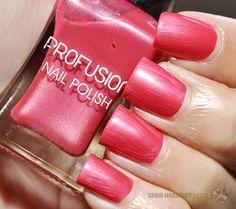 Profusion Nail Polish
