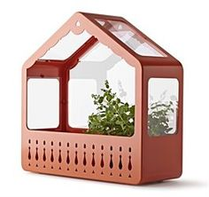 Small greenhouse in the NEW RANGE: IKEA PS 2014