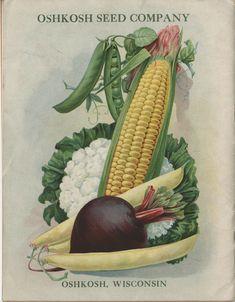 Oshkosh Seed Company