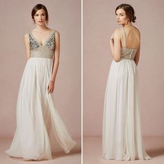 Wedding dresses ... BHLDN: New Collection, New LA Store + GWS Giveaway! ... Rustic glamorous, country elegance, shabby chic, vintage, boho, best day ever
