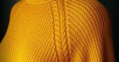 Данный свитер - моя авторская работа, он связан из бобинной пряжи Harmony Lana Gatto (Италия). Состав: 100% меринос, в 100 г 15... Knitted Hats, Knitting Patterns, Beanie, Pullover, Blog, Handmade, Inspiration, Fashion, Blouses