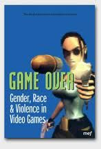 Video and computer games represent a $6 billion a year industry. One out of every ten households in American owns a Sony Playstation. Children who own video game equipment play an average of ten hours per week. And yet, despite capturing the attention of millions of children worldwide, video games remain one of the least scrutinized cultural industries.