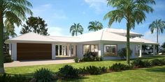 "Our ""Hinchinbrook 10"" Home Design.  Visit our website for further information."