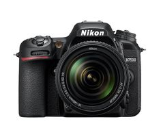 Nikon D7500 Wins EISA Best Prosumer DSLR Camera 2017-2018
