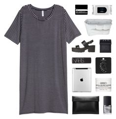 """""""big girls don't cry"""" by kiiaa ❤ liked on Polyvore featuring Kiehl's, NARS Cosmetics, Topshop, Frette, MAC Cosmetics and Aesop"""