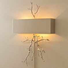 South Shore Decorating: Rica Nickel Transitional Electrified Wall Sconce - XVLG-89719-9