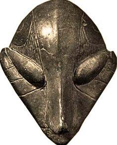 Slowianski Idol z Serbii 4500 lat pne. Ancient Vikings, Ancient Aliens, Ancient Art, Ancient Egypt, Ancient History, Les Balkans, Alien Artifacts, Archaeological Finds, Modern Witch