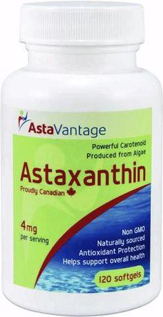 Astavantage Astaxanthin