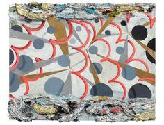 Bernier/Eliades Gallery | Phillip Allen | 2010 | beyond green | oil on board |41 x 51 cm | Photo by Boris Kirpotin