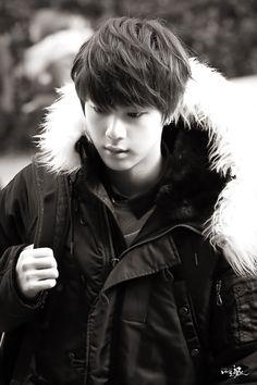 Bangtan Boys ❤ Seokjin (jin)