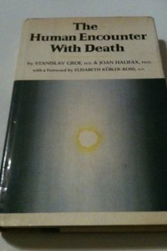 Amazon.fr - The human encounter with death - Stanislav Grof - Livres