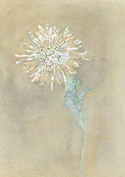 Piet Mondrian - Chrysanthemum