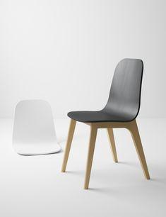 Silla CITY #cancio #sillas #diseño #interiorismo #decoracion #cocinas #cociart Dining Chairs, Furniture, Home Decor, Kitchens, Mesas, Interiors, Decoration Home, Room Decor, Dining Chair
