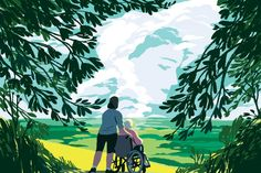 Jane Austen's Guide to Alzheimer's By CAROL J. ADAMS. New York Times, DEC. 19, 2015 . EA.
