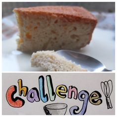 Tres leches cake recipe and a challenge: let's make cake and eat it! Three Milk Cake, Tres Leches Cake, Truffles, Vanilla Cake, Brownies, Cake Recipes, Challenge, Cakes, Eat