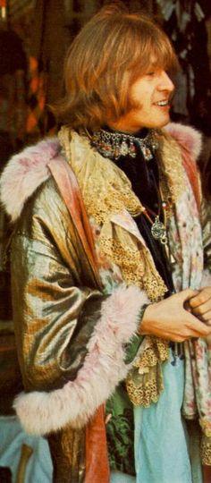 Brian Jones -  soul of the Sixties!