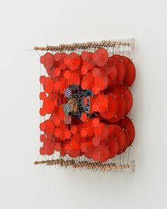 Jacob Hashimoto - Current Exhibitions - Studio la Città -Verona