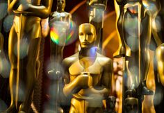 """The Oscars should be a spectacle,"" one of the show's lead producers said, a sign that the industrywide reckoning over sexual harassment may not take center stage during the March 4 telecast."