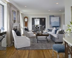 Basement Color Design, Pictures, Remodel, Decor and Ideas - page 8