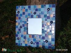 Mozaik tükör -